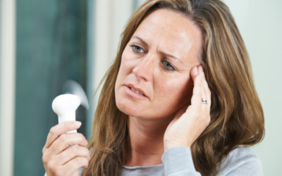 The Top 5 Menopause Symptoms and 5 Things You Can Do About Them